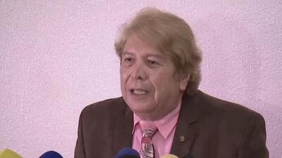 """Acusan de """"farsante"""" al exmanager de Juan Gabriel, quien asegura que el cantante está vivo"""