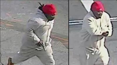 Buscan al sospechoso de balear a un hombre en Brooklyn