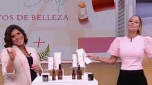 Cuida tu piel este verano con los productos de belleza favoritos de Aleyda Ortiz que están en Gangas + Deals