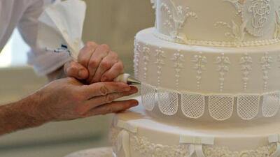 ¿Cómo será y qué significa el pastel de boda de Meghan Markle y el príncipe Harry?