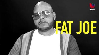 Fat Joe habla sobre el crecimiento del género urbano latino y de su amiga JLo