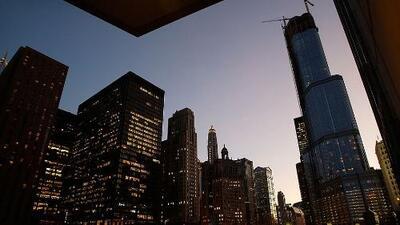 Condiciones secas y cielos parcialmente nublados, el pronóstico para este jueves en Chicago