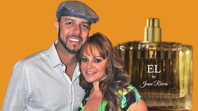 'EL' es un nuevo perfume de la fallecida Jenni Rivera y el origen de su nombre ahora está en la cárcel