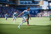 El resumen: Sporting Kansas City rescata el empate ante Austin FC