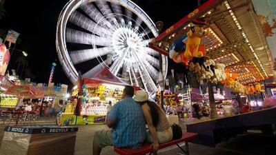 Realiza falsa amenaza de atentado en Feria del Condado de LA porque no quería ir con sus padres