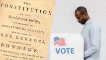 Primaria local: Los votantes podrán decidir los cambios a la constitución de Pensilvania