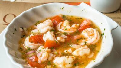 Los 10 platos más populares de Ecuador