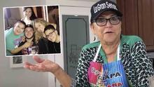 Bronca generacional en la familia Rivera. ¿Qué le dijo Doña Rosa a sus nietos?