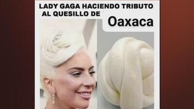 Los mejores memes de la ceremonia de los premios Oscar 2019