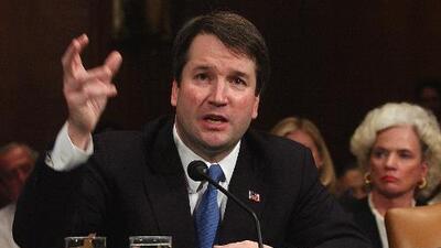 Los detalles íntimos que Kavanaugh quiso que le preguntaran a Bill Clinton en el caso de Monica Lewinsky