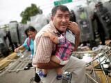 Cómo la caravana centroamericana ayuda a Trump a explotar electoralmente el miedo a la inmigración