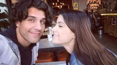 Bárbara López y Luciano Zacharski confirman su noviazgo