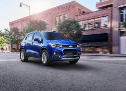 """<h3 class=""""cms-H3-H3""""><b>Chevrolet Trax</b></h3> <br> <br> <b>Precio promedio:</b> 11,196 dólares <br> <b>Porcentaje promedio por debajo del valor de mercado: </b>13.4% <br> <b>Ahorro promedio:</b> 1,714 dólares"""