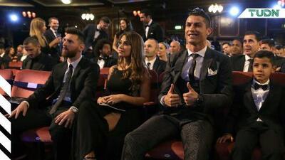 Expertos dieron sus favoritos a ganar el Premio The Best