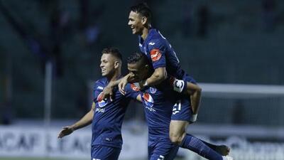 Motagua cumple en Jamaica y se mete a Semifinales de la Liga Concacaf