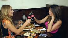 """Orgullosa de ser: Maity invitó a Ximena a probar la comida """"catracha"""""""