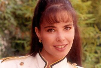 Mariana Levy cumpliría 51 años, recordemos su trayectoria