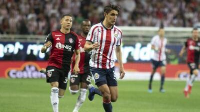 Cómo ver Chivas vs. Atlas en vivo, por la Liga MX 14 de Septiembre 2019