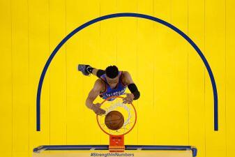 Los mejores 20 jugadores para tu Liga Fantasy de NBA que debes considerar en tu equipo