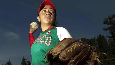La medalla olímpica: el nuevo objetivo de la selección mexicana de sóftbol