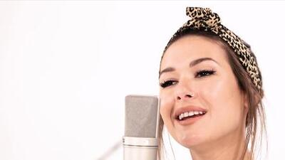 Nella:  'Tu amor es paz' (White Sessions)
