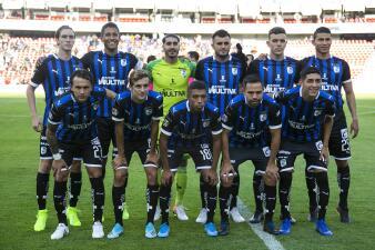 En fotos: Querétaro se impone en Copa MX ante Xolos de Tijuana