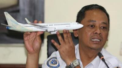Un tercer piloto en cabina salvó un vuelo de Lion Air de estrellarse, al día siguiente ese mismo avión cayó al mar