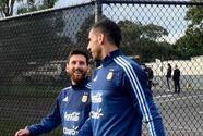 La cláusula que firmó Nahuel con Tigres que involucra a Messi