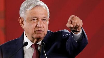 AMLO pide que se exija una identificación oficial a quienes compren un boleto de autobús para movilizarse por México
