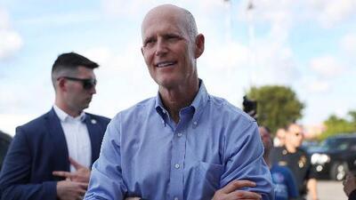 ¿Es válida la acusación del gobernador de Florida a la supervisora de elecciones en Broward?