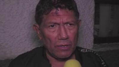Asaltan al productor Juan Osorio en su propia casa