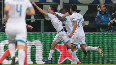 Revive los dos goles de Hirving Lozano ante el Vitesse