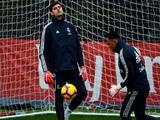 Keylor Navas no trató bien a Thibaut Courtois en el Real Madrid