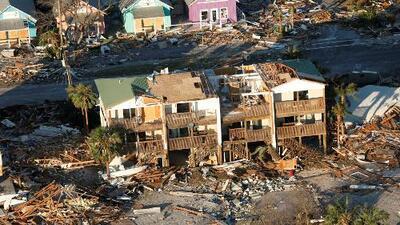 Autoridades elevan a 43 la lista de muertes asociadas al huracán Michael en Florida