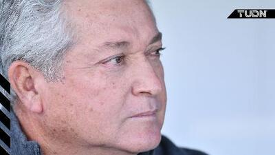 Chivas no contrató a Vucetich por su edad