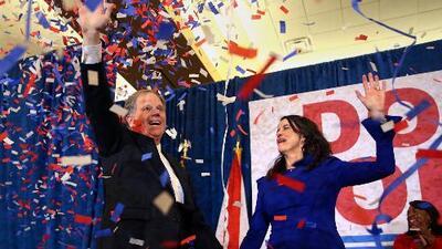 Las repercusiones que tiene el histórico triunfo del demócrata Doug Jones en Alabama