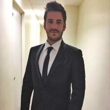 Juan Diego Covarrubias está nominado por Mejor actor protagónico en los Premios TVyNovelas 2016