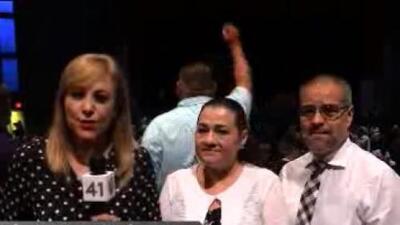 599 residentes de San Antonio reciben la ciudadanía
