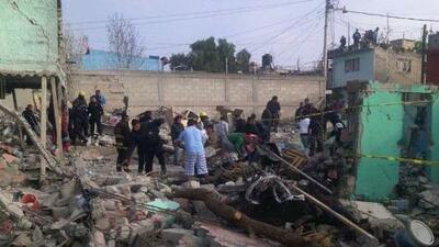 Una tragedia sacude al municipio de Tultepec: una explosión deja cuatro muertos