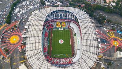 ¿Qué deberá mejorar el Estadio Azteca para el Mundial 2026?