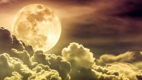 18 de junio   Tránsito lunar favorable para proyectarte concretamente en tus asuntos