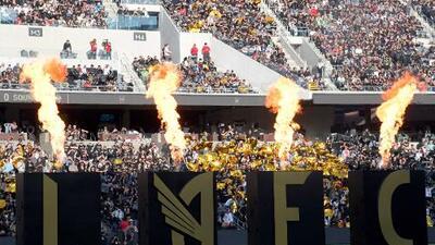 Cinco cosas que tienes que saber sobre el Banc of California Stadium, el nuevo hogar de Carlos Vela