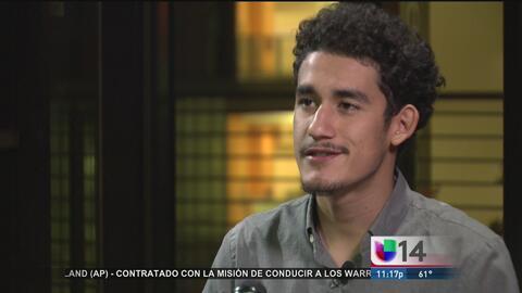 La Mesa: Enrique Álvarez