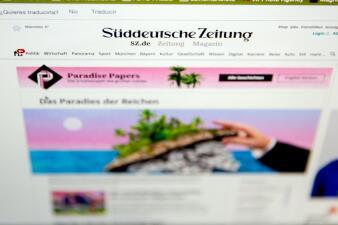En fotos: 20 datos para entender la nueva superfiltración de Paradise Papers
