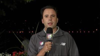 "Alejandro Berry: ""La linea defensiva del 'Tri' es un desastre"""
