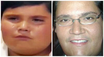 Así luce el elenco de la telenovela 'Carrusel'
