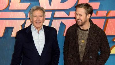 Reseña de 'Blade Runner 2049': Muy lenta, muy larga, pero brillante
