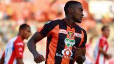 Jackson Martínez se retira del futbol profesional