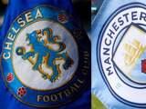 Manchester City y Chelsea dudan formar parte de la Superliga Europea