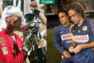 Pachuca 'echa' en cara la Sudamericana que América no tiene
